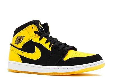 Air 1 Hautes Nike MidBaskets Jordan Homme vn0NymOw8P