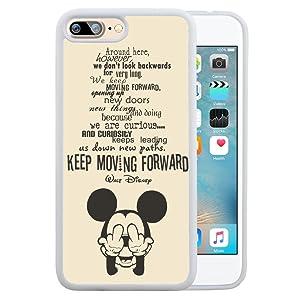 Walt Disney Quotes iPhone 7 Plus 5.5