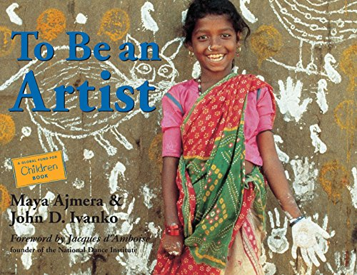 To Be an Artist (Global Fund for Children Books)