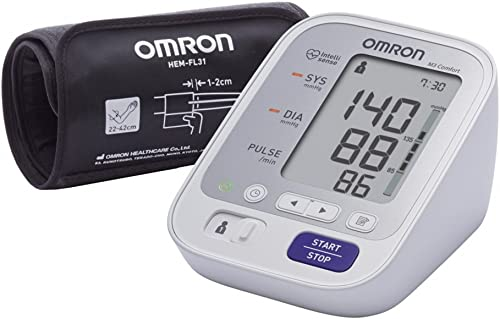Tensiometro digital OMRON M3