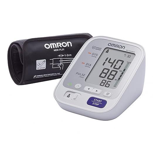 150 opinioni per OMRON M3 Comfort Misuratore di Pressione da Braccio Digitale con Tecnologia