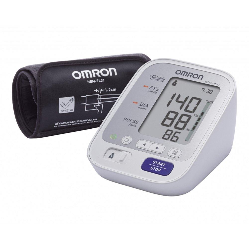 OMRON Tensiomètre Électronique Bras, M3 Comfort product image