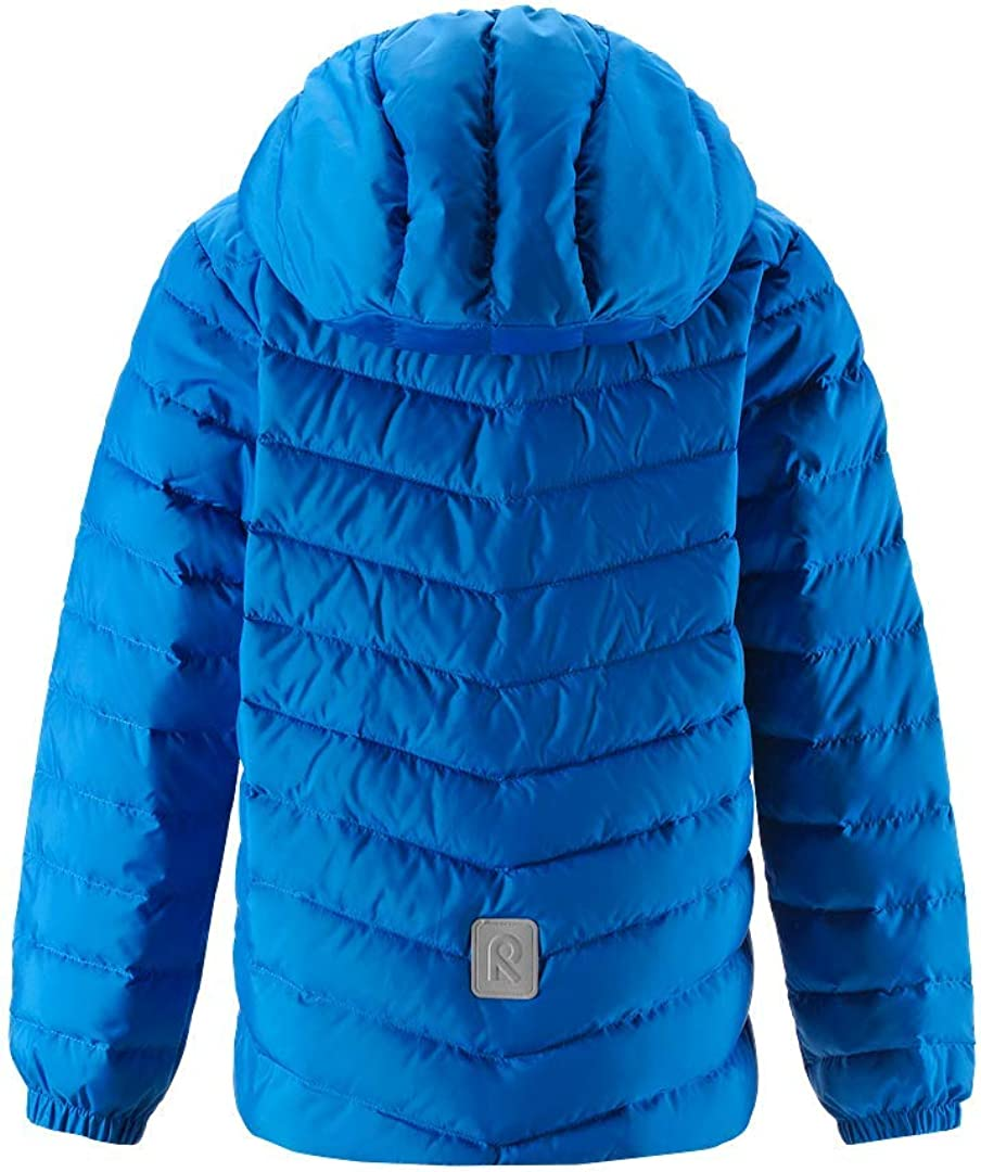 Reima Juniors Falk Waterproof Down Winter Jacket