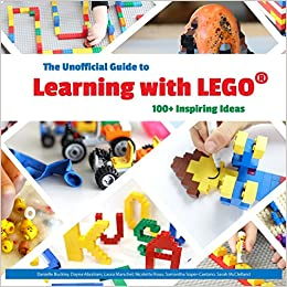 }TOP} The Unofficial Guide To Learning With Lego®: 100+ Inspiring Ideas (Lego Ideas). shipped continue prenda Customer censuran linea