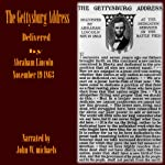 The Gettysburg Address | Abraham Lincoln