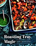 Roasting Tray Magic: One Tin, One Meal, No Fuss!