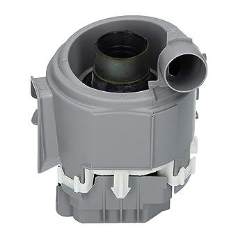 Super ORIGINAL Heizpumpe Pumpe Heizung Umwälzpumpe Spülmaschine Bosch YE13