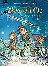Braven Oc, tome 1 : L'épée de Galamus Version BD par Ruiz