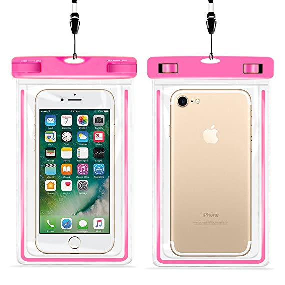 huge selection of e08e8 82b14 Amazon.com: Waterproof Case for Huawei Honor 10 Smartphone, for ...