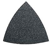 Fein 63717083015 80 Grit Velcro Sandpaper, 50-Pack фото