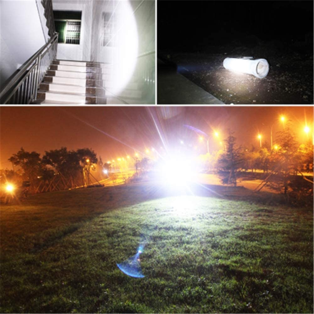 28000 Lumens Super Bright Led Tactical Flashlight Rechargeable Waterproof Torch Aluminum Alloy 1 Aaa Z50 18650 Or 3