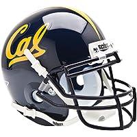 Schutt Sports NCAA Cal Golden Bears Collectible Mini Football Helmet