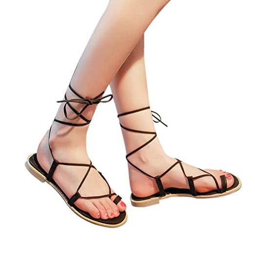 ab74a68815b3 Women Cross Strap Sandals Clearance Sale