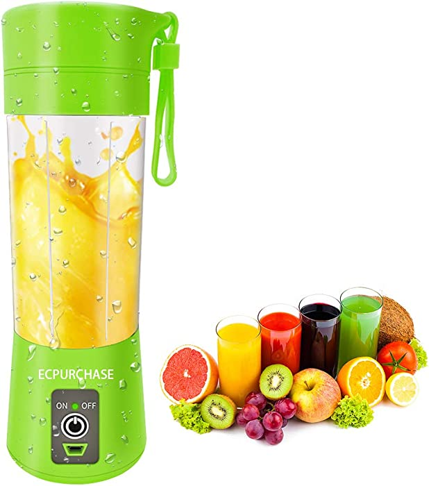 The Best Baby Food Blender Portable Usb