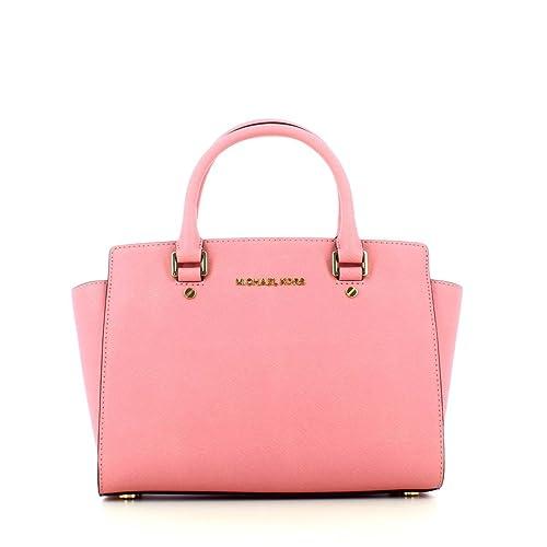 83bf940ea11a Michael Kors Women 30S3GLMS2L Hobos and Shoulder Bag Size  33x26x12 ...