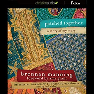Patched Together Audiobook