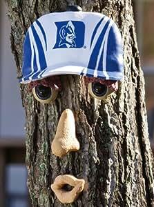 Duke Blue Devils NCAA Forest Face Decoration