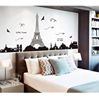 Pegatina de pared vinilo adhesivo decorativo para cuartos