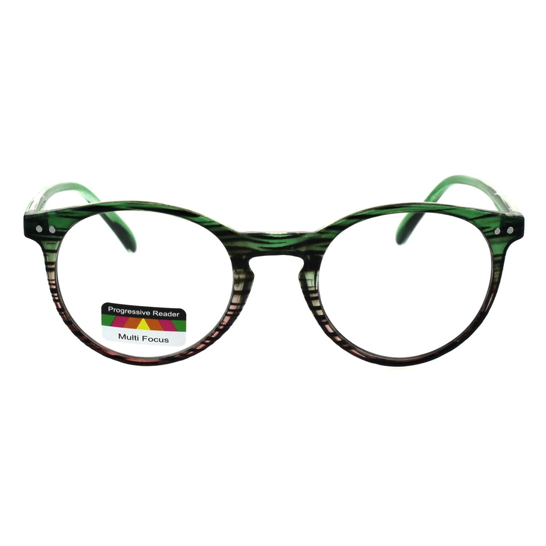 df58d065b0 Multi Rosa Focus - anteojos de lectura anteojos progresivas, 3 10363  poderes en 1 lectora, con agujero redondo Verde Rosa 012685e -  albendazole.review