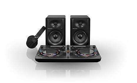 Pioneer ddj-wego4, de Sonido estéreo Externa Tarjeta de Sonido ...