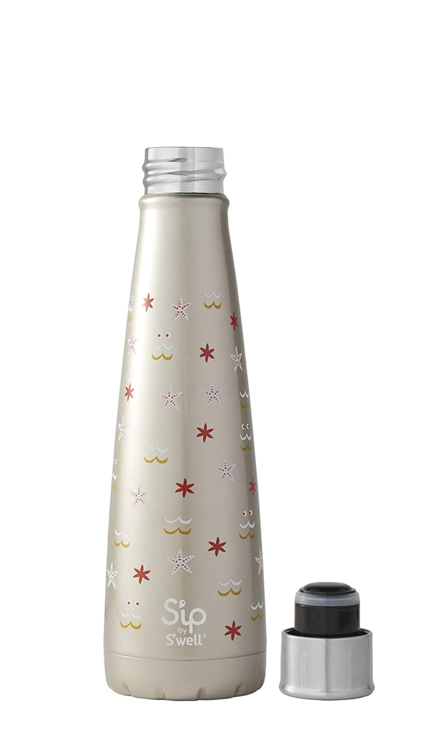 Sip by Swell 20015-A19-15320 Water Bottle 15oz Guilty Kitty