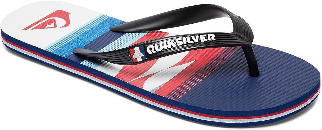 Quiksilver Kids Molokai Art Youth Flip Flop