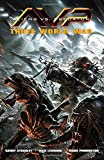 img - for Aliens vs. Predator: Three World War book / textbook / text book