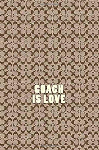 Read Online Coach is Love ebook