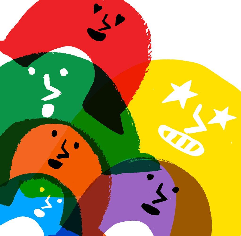 My Color Is Rainbow: Agnes Hsu, Yuliya Gwilym: 9780692792056: Amazon ...