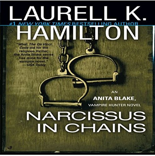 narcissus in chains k hamilton laurell