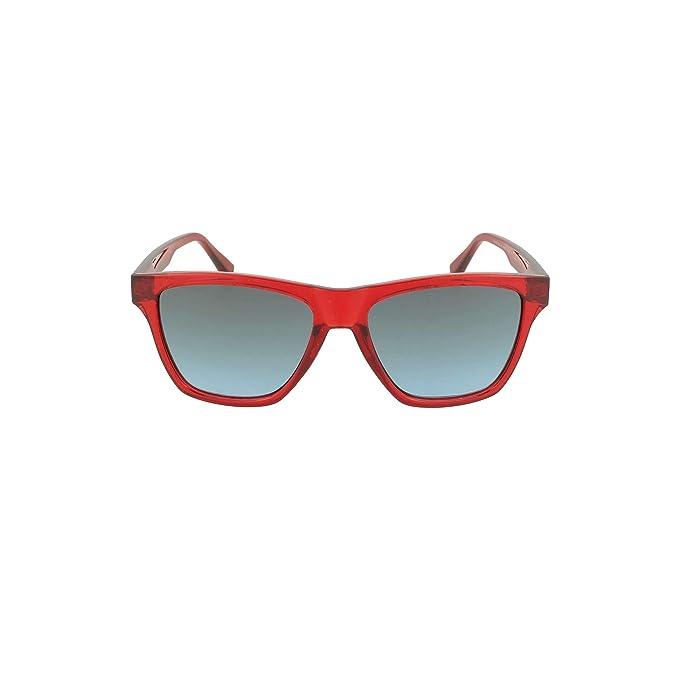 Hawkers LIFTR08 ONE LS Gafas de sol Unisex Rojo: Amazon.es ...