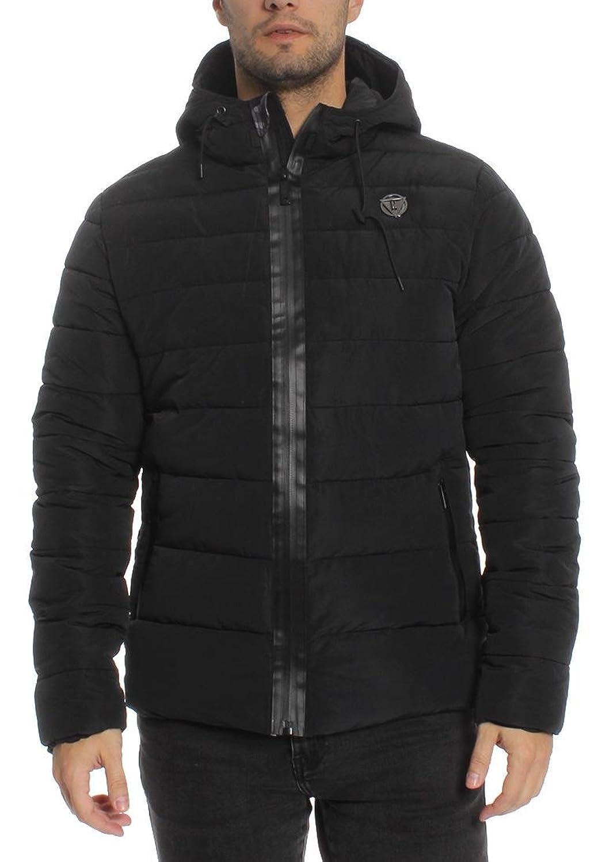 Nickelson Men's Jacket black black