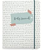 Mamas & Papas Baby Record Book Journal