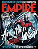 Empire Magazine (July 2018) Ant-Man and the Wasp Cover