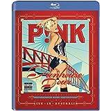 P!NK Funhouse Tour: Live in Australia