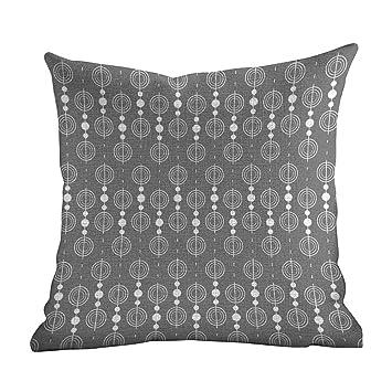 Amazon.com: Matt Flowe - Funda de almohada supersuave y ...