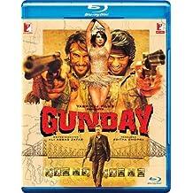 Gunday (Blu-ray) by N/A by Ali Abbas Zafar