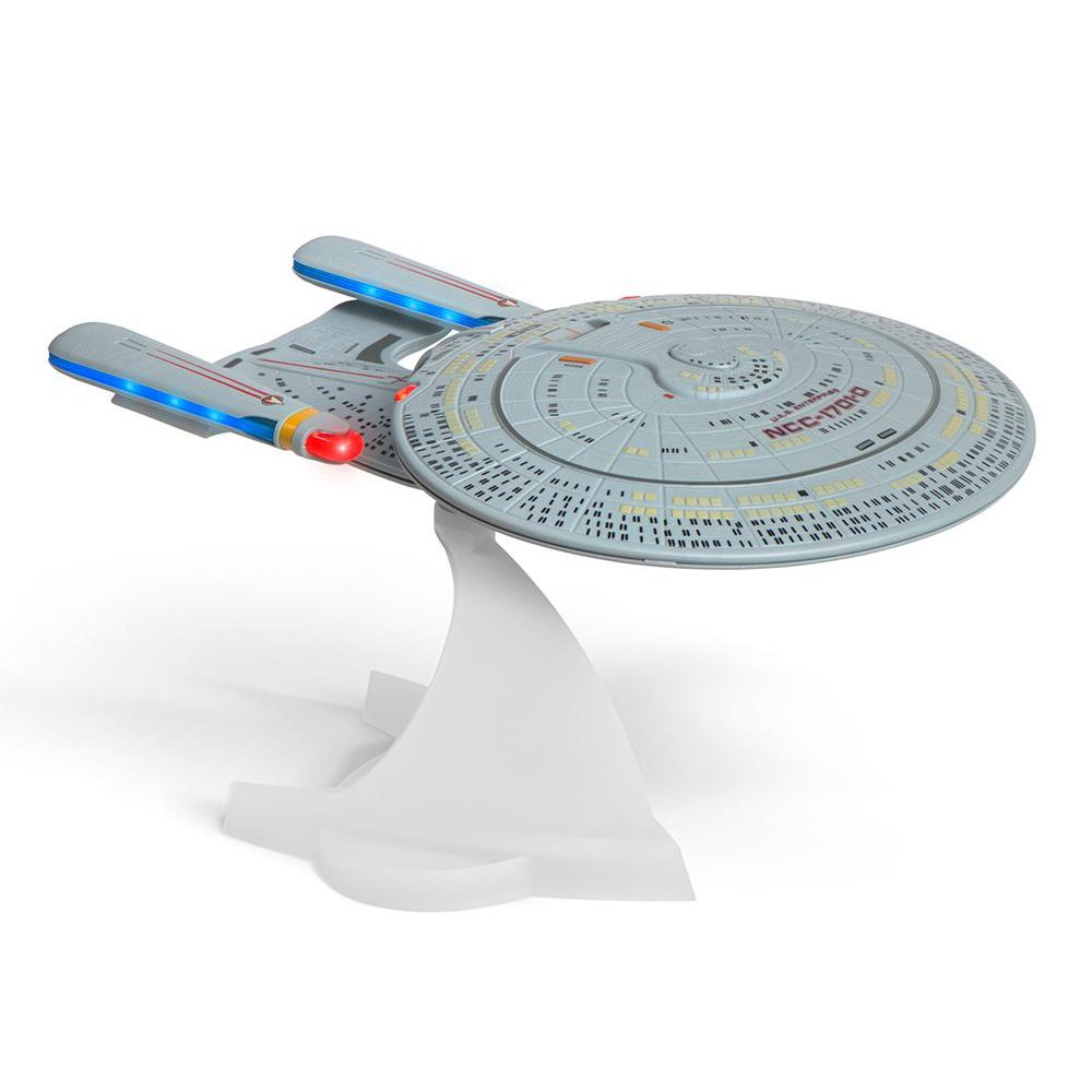 Starship Bluetooth Speaker