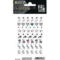 Herma 15165 Glamour Line Tattoo Simli Renkler