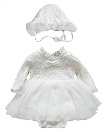 e09246b798f0f Amazon.co.jp:  Mikistory  セレモニードレス ベビードレス 新生児 お ...