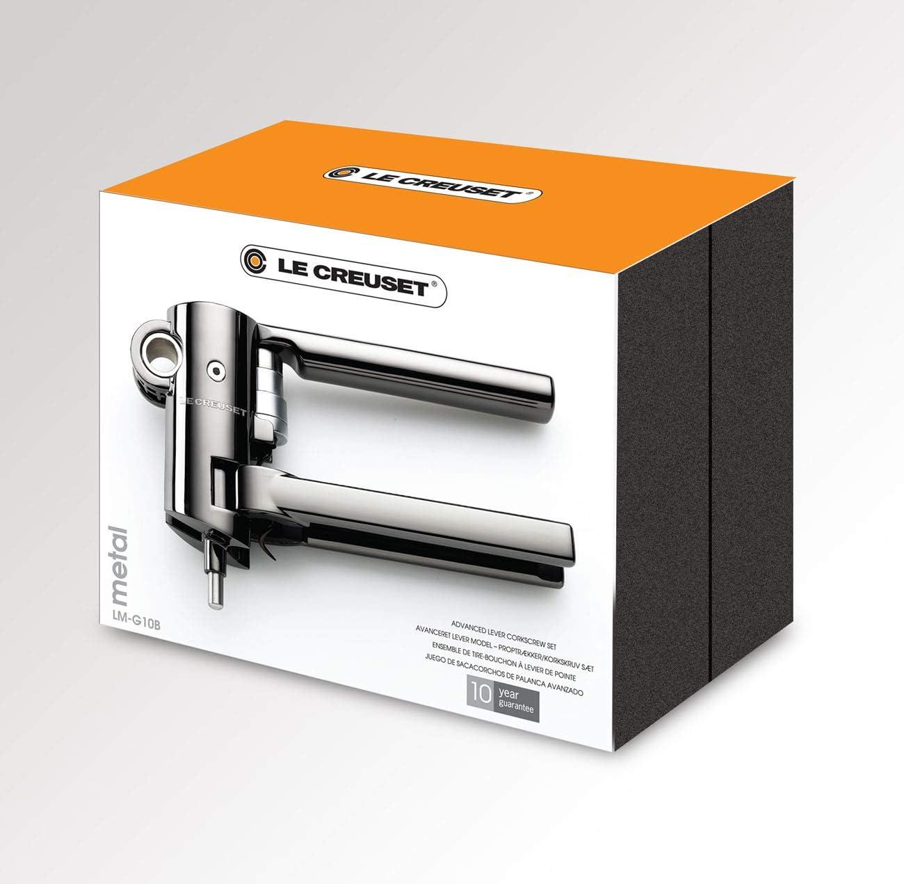 Le Creuset Screwpull Korkenzieher Leverpull LM-G10S