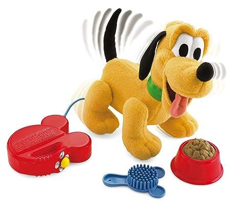 La Casa De Mickey Mouse - Pluto Vamos de Paseo (Mattel M9862 ...