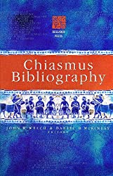 Chiasmus Bibliography