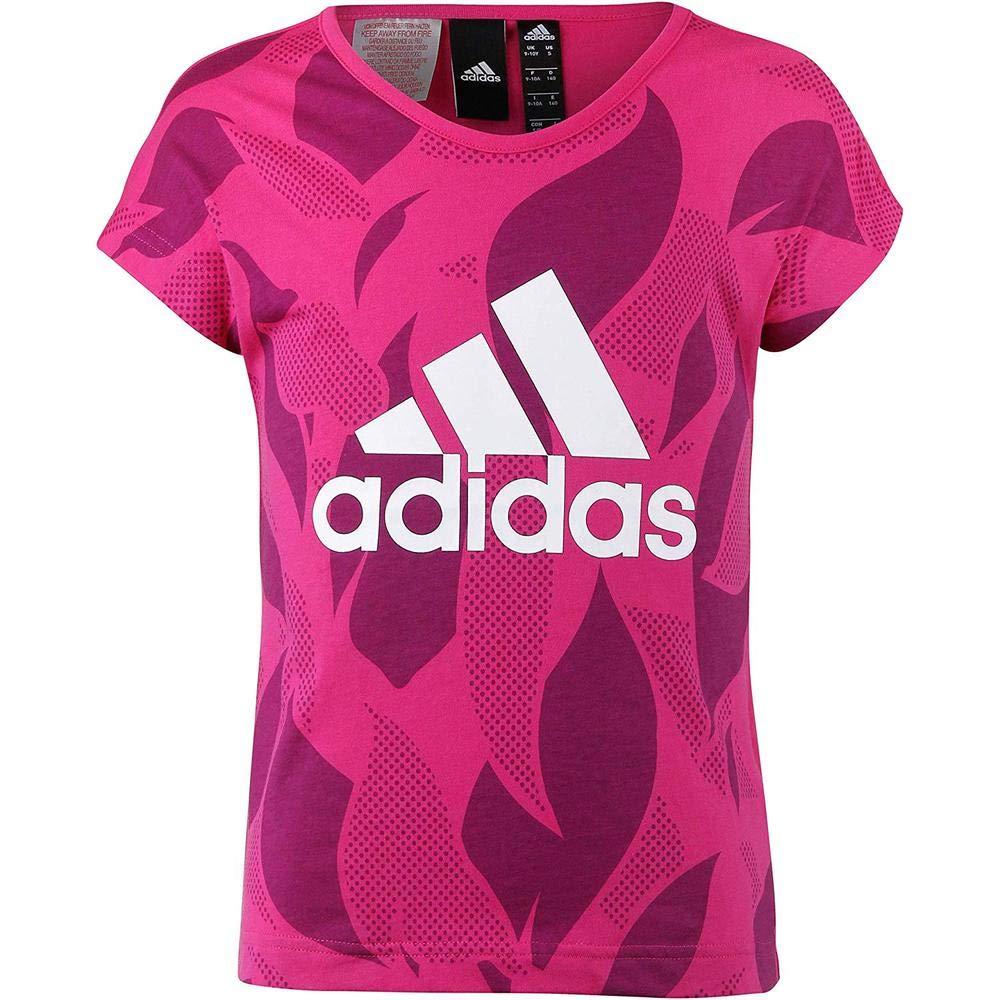 adidas Yg Linear P Camiseta Ni/ñas