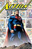 img - for Action Comics: 80 Years of Superman Deluxe Edition book / textbook / text book