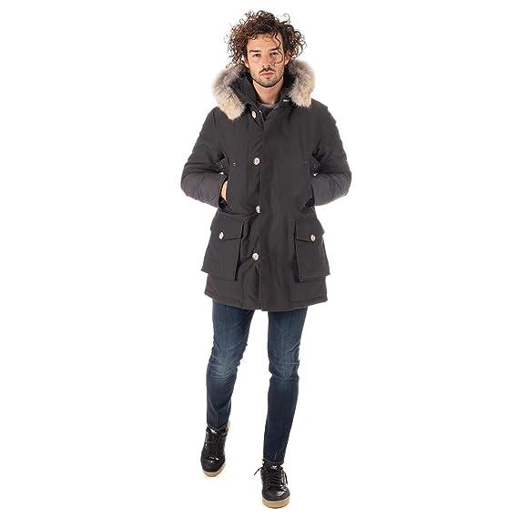 huge discount 4b2c1 2b207 Woolrich Herren Artic Parka Df Jacke