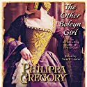 The Other Boleyn Girl Audiobook by Philippa Gregory Narrated by Susan Lyons