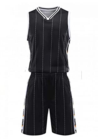 reputable site 944f2 75020 Basketball Training Jersey Set Pockets Sport Kit Custom ...