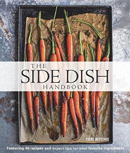 (The Side Dish Handbook)