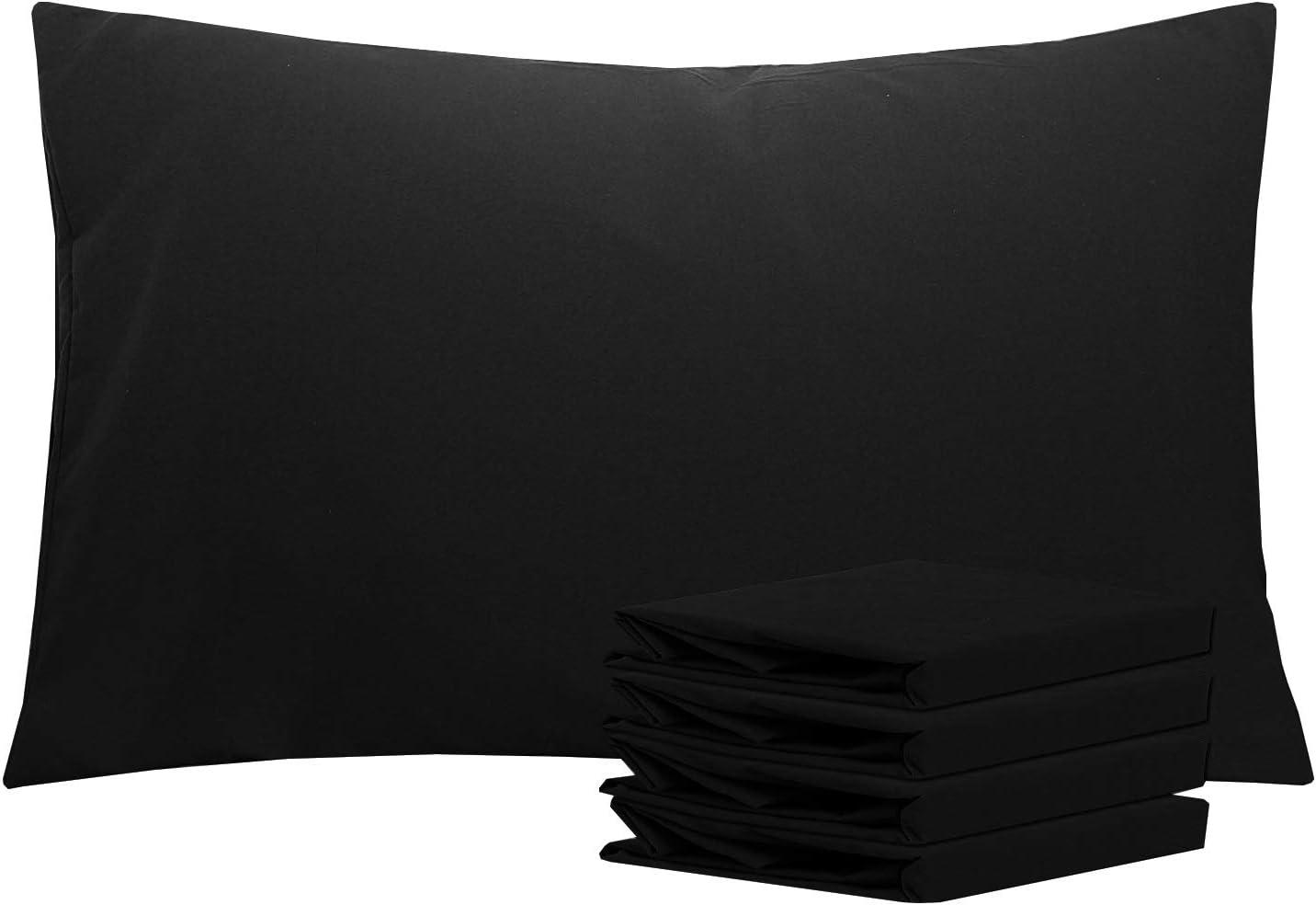Ntbay Queen Microfibre Pillowcases